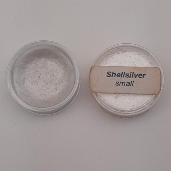 Творённое серебро